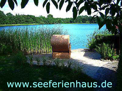 ferienhaus am see schwerin bilder privatstrand seeblick. Black Bedroom Furniture Sets. Home Design Ideas